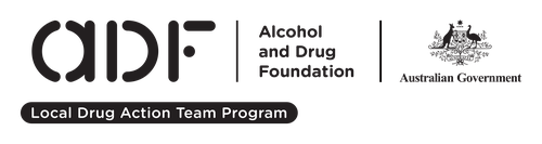 Alcohol and Drug Foundation Logo