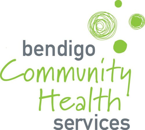 Bendigo Community Health Service Logo