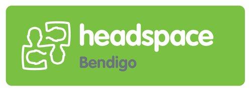 headspace Bendigo Logo